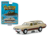 1/64 Greenlight National Lampoon's Vacation 1970 Oldsmobile Vista Cruiser 44840E