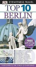 Top 10 Berlin (DK Eyewitness Top 10 Travel Guide)
