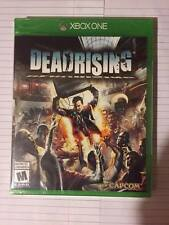 Dead Rising [Xbox One XB1) ***BRAND NEW FACTORY SEALED***