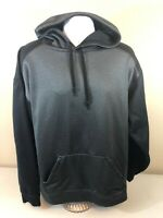 Badger Sport Long Sleeve Hoodie Mens XL Black