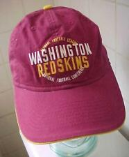 Reebok NFL Washington Redskins Baseball Cap Hat Vintage Collection Adult OneSize
