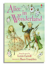 Alice In Wonderland by Lesley Sims (Hardback, 2006)