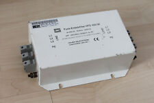 SEW Netzfilter NF 036-443 / Block Funk-Entstörfilter HFD 400/36 - 440V AC / 36A