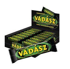 70x Vadasz Milk Chocolate Filled with Chocolate-Alcohol Sour Cherry Cream 70x25g