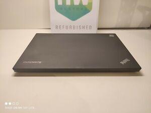 "Lenovo Thinkpad T450 14"" i5-5300u SSD 256 GB RAM 8 GB"