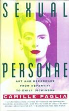 * NEW *   Sexual Personae : Art and Decadence from Nefertiti to Emily Dickinson