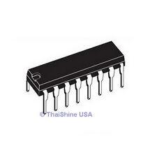 5 x CD4094 4094 CMOS BUS REGISTER IC - USA Seller - Free Shipping