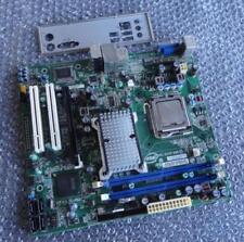 Schede madri DDR2 SDRAM Intel per prodotti informatici da 2 memory slot