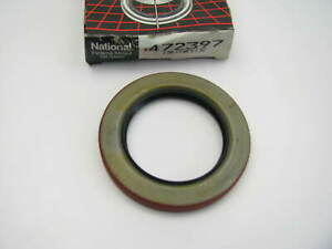 "National 472397 FRONT Axle Spindle Seal 3.006"" OD X  2.000"" ID X 0.311"" Wide"