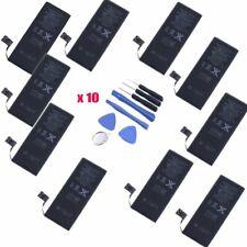 10Pcs 1440mAh 3.8V 10Pcs Li-Ion Polymer Internal Battery For iPhone 5G Kit Ww
