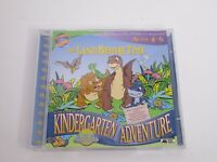 Sound Source The Land Before Animated Kindergarten Adventure CD-ROM H2
