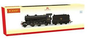 BNIB R3417 Hornby 00 Gauge BR K1 Class 2-6-0 No.62065 Loco.