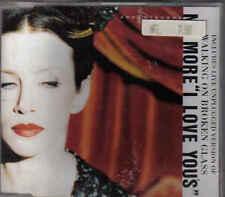 Annie Lennox-No More I Love Yous cd maxi single