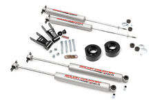 Jeep XJ Cherokee 1.5 inch Lift Kit with N2.0 Shocks, 680.20, *SAME DAY SHIPPING*