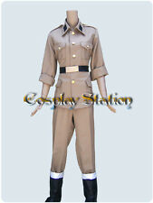 Hetalia Axis Powers Cosplay South Italy Cosplay Costume_commission378