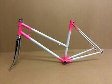 Select Fahrrad Rennrad Rahmen / Sport Race Bike Frame 48cm w/ Cinelli bosses