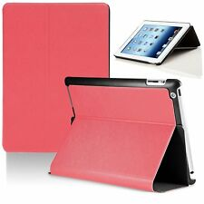 Forefront Cases Apple iPad 2 / 3 / 4 Clam Shell Smart Case Cover Sleeve Stand