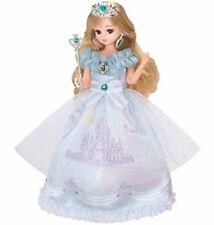Takara Tomy Rika chan doll Ld-04 twinkle princess New from Japan