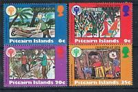 Pitcairn Is 1979 Christmas SG 200/3 MNH
