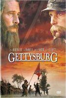 Gettysburg New DVD