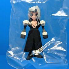 Final Fantasy Vii Ff 7 Sephiroth Polygon Mini Figure Figurine Ichiban Kuji