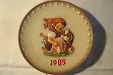 Hummel Jahresteller  1985 , 1. Wahl, 19 cm