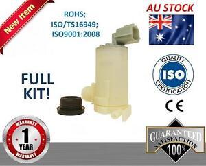 Windscreen Washer Pump Wiper Motor for Nissan Nissan Cabstar F23 F24 H41 H42