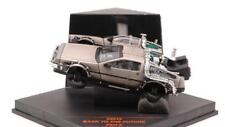 De Lorean Back To The Future 2 Ritorno Al Futuro 2 Silver Vitesse 1:43 VE24015