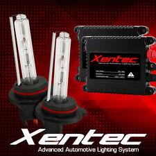 55W HID Conversion Kit H1 H3 H7 H11 9006 5000K 6000k Xenon Light & Slim 55watt