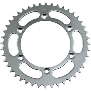 Parts Unlimited Rear Suzuki Sprocket - 520 - 44 Tooth | 64511-08D50