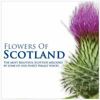 Various Artists - Flowers Of Scotland (CD) (2013)