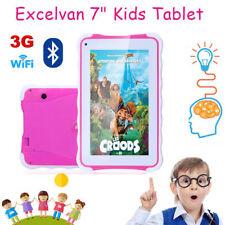DE 1024*600 Kinder Tablet PC Android 4.4 Kamera WIFI 3G Child KIDS