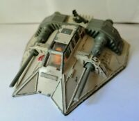 Star Wars Die-Cast Rebel Armored Snowspeeder Kenner 1980 no 39680 LFL 45202