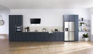 Réfrigérateur Ariston neuf Hotpoint SH8 1Q XRFD