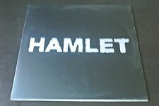 LP HAMLET s/t SPAIN 2002 VINILO VINYL HEAVY METAL HARD ROCK PANTERA