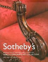 Sotheby's // HSBC'S Corp. Fine Art-n-Antique Collect. Post Auction Catalog 2004
