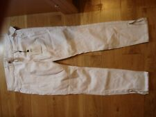 Only white jeans size 30x32 new
