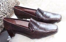 Mod/GoGo Heels 1980s Vintage Shoes for Women