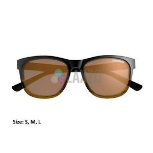 Tifosi Swank Sports Single Lens Eyewear Brown Fade/brown