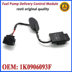 Fuel Pump Control Module Unit Fits For Audi A3 VW CC EoS Jetta Passat 1K0906093F