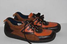 John Fluevog Shoes Lace Up Sneakers Sz 42 (US 9)