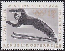 Austria Mint stamp SC #713