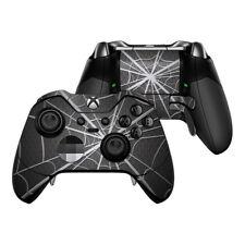 Xbox One Elite Controller Skin Kit - Webbing - DecalGirl Decal