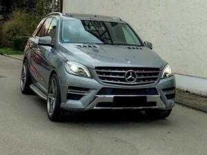 Alufelgen Oxigin 21 Oxflow Mercedes M-Klasse ML W164 W166 AMG 10,5x21 NEU !