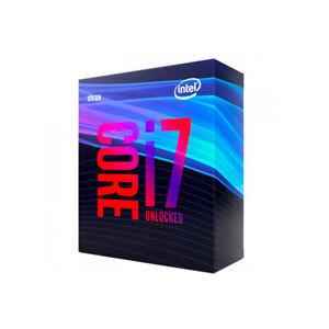 i7 9700 3.0 GHz
