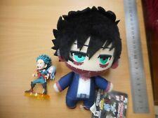 japan anime manga My Hero Academia / Stuffed doll / toy figure set  (y1 378