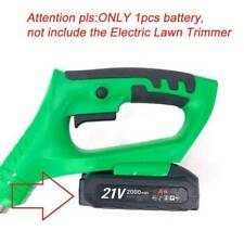 21V Li-ion Battery For Powerful Electric Weeds Lawn Trimmer Edger Weed Eater