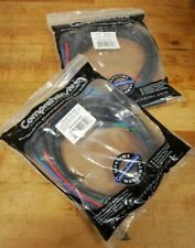 Comprehensive 3RCA-3RCA-6HR Video Component Video 6FT Cable - NEW