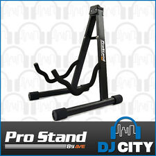 GS010 Prostand Guitar Floor Stand A Frame Electric and Acoustic Guitar Stand ...