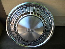 CADILLAC WHEEL COVER FOR 14 INCH (mid 80's ?)
